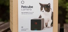 Watch and Play With Your Pets Remotely with Petcube (Giveaway) #giveaway
