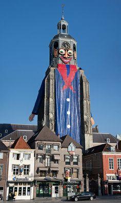 Peperbus, Krabbegat (Bergen op Zoom)