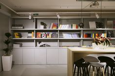 Monotype Wants to Break the Design Bubble Around Typography, Starting with Its Own London Office | Eye on Design