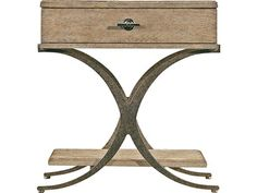 Stanley Furniture Coastal Living Resort Windward Dune End Table | 062-75-10
