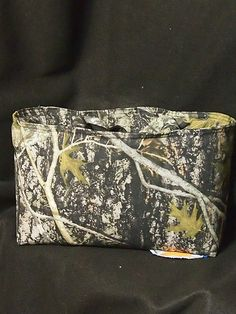 RTS  Camo DSLR camera insert  Water resistant  by DSLRcameraBags