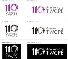 記念ロゴ | 110周年記念 | 東京女子体育大学・東京女子体育短期大学