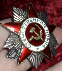 Hey, I found this really awesome Etsy listing at https://www.etsy.com/listing/218798462/original-ww2-russian-soviet-military