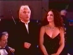 Dmitri Hvorostovsky And Florence Hvorostovsky Live The Merry Widow In 2021 Merry Widow Widow Singer