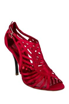 A.B.S. by Allen Schwartz Constance Heel hmmmm, gotta see if I can swing this w/canes or a walker...