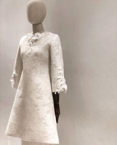 Malay Wedding Dress, Muslim Wedding Dresses, Dream Wedding Dresses, Bridal Dresses, Wedding Gowns, Bridesmaid Dresses, Wedding Outfits, Kebaya Dress, Kebaya Lace