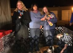 We were on WCNC NBC Charlotte's 6AM show with Diana Rugg! Also, we have already heard confirmation that several dogs have been adopted from the Puppy Bowl - stay posted for more information!
