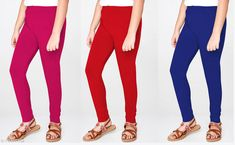 Leggings & Tights Classy Girls Leggings  Fabric: Cotton Pattern: Solid Multipack: 3 Sizes:  4-5 Years (Waist Size: 21 in Length Size: 25 in)  5-6 Years (Waist Size: 22 in Length Size: 27 in)  6-7 Years (Waist Size: 24 in Length Size: 29 in)  7-8 Years (Waist Size: 26 in Length Size: 31 in)  8-9 Years (Waist Size: 28 in Length Size: 33 in)  10-11 Years (Waist Size: 30 in Length Size: 35 in) Country of Origin: India Sizes Available: 4-5 Years, 5-6 Years, 6-7 Years, 7-8 Years, 8-9 Years, 9-10 Years, 10-11 Years   Catalog Rating: ★4 (1242)  Catalog Name: Classy Girls Leggings CatalogID_2140477 C62-SC1157 Code: 882-11411432-216