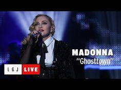 """""""Rebel Heart's strongest moments (consistent with Madonna's track record) marry heartache, petulance, and swirling disco, from the soaring, gospel-tinged first single 'Living for Love' to upcoming single 'Ghosttown,' a crunchy, ominous, totally dance-able ode to isolation/devotion."""" Read the rest here: http://reelroyreviews.com/2015/03/10/thought-i-belonged-to-a-different-tribe-madonnas-rebel-heart/"""