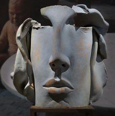 Hertha_Hillfon-1 / © LEX 2015 Shapes, Artists, Fine Art, Statue, Abstract, Glass, Design, Figurative, Sculpture