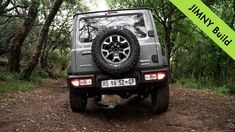 Join AMA Abrahams on Patreon for exclusive content and patron-only benefits from your favorite creators. Defender 90, Land Rover Defender, New Suzuki Jimny, Jimny 4x4, New Tyres, Monster Trucks, Cool Stuff, Offroad, Planes