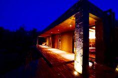 La Casona Tapalpa / Ala Sur / @ArqLDSalazar / PARQ - Progresivo de Arquitectura