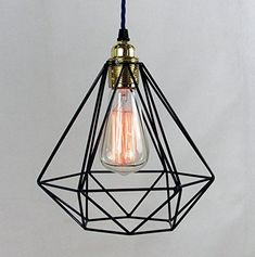 lampe style industriel montreal