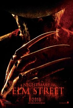 A Nightmare on Elm Street (2010) | Poster
