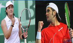 أنس جابر ومالك الجزيري يشاركان في منافسات…: أعلنت لاعبة التنس التونسية أنس جابر أنها ستشارك بصحبة مواطنها مالك الجزيري لأول مرة في منافسات…