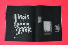 Sofia Clausse: The Windy City Zine Book Design Layout, Print Layout, Graphic Design Print, Graphic Design Illustration, Editorial Layout, Editorial Design, Magazin Design, Pub Design, Publication Design