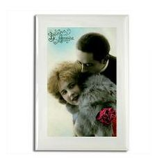 Vintage Romantic Couple Rectangle Magnet #Love #Magnets #Gifts