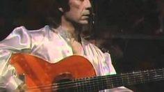 """Paco de Lucía """"Concierto Aranjuez"""" - Adagio"""
