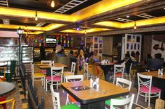 13 Best 07street Cafe Lucknow Images On Pinterest Grand Opening