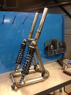 Sidecar build - Nwd