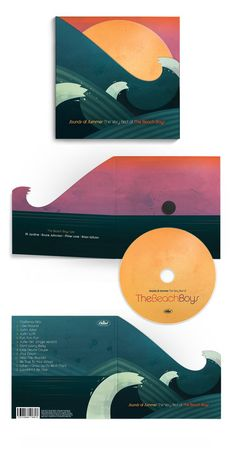 Album cover design examples to inspire you – Learn Cd Cover Art, Cd Design, Album Cover Design, Lp Cover, Vinyl Cover, Flat Design, Book Design, Layout Design, Illustration Inspiration