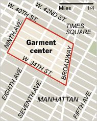 8 Best Garment District, NYC images | Garment district, New York ...