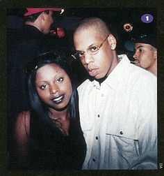 "The Source Magazine, Issue June Coast II Coast. ""Nobody does it better than Foxy Brown and Jay-Z. Hip Hop And R&b, 90s Hip Hop, Hip Hop Rap, History Of Hip Hop, Hip Hop Artists, Music Artists, Rap Music, Jay Z, Black Is Beautiful"