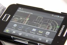 The latest AutoCAD® WS update is now available for iPhone, iPad, and iPod touch, as well as Android mobile devices. Extending the power of AutoCAD software beyond the desktop, AutoCAD WS 1.4 brings a host of highly requested new features to the popular mobile app, including the ability to view 3D drawings, and GPS integration for orienting yourself within a drawing and saving comments to geo locations.