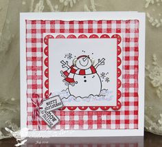 DTGD13 Simple Christmas by Cook22 - Cards and Paper Crafts at Splitcoaststampers