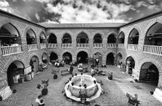 Bursa-Turkey  Geyve Inn.... Gate, Sultan, Clouds, Travel, History, Voyage, Viajes, Traveling, Trips