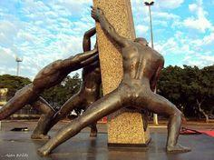 Área do Turista: Pontos turísticos de Goiânia GO, que bela férias viagem a cidade de rara beleza .