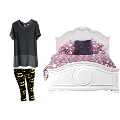 A fashion look from July 2015 featuring slimming tank. Browse and shop related looks. Bedtime, Shoe Bag, Polyvore, Stuff To Buy, Shopping, Furniture, Collection, Design, Home Decor