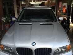 BMW  X5台南新世界SUPERLEX菁英隔熱紙GE33 20140725