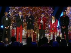 """The second annual """"A Very Pentatonix Christmas"""" special is airing on Nov. but NBC is already teasing the musical greatness that will soon be coming to your television screen. Gospel Music, Music Songs, Music Videos, Christmas Music, Christmas Carol, Christmas Cover, Jennifer Hudson, Praise And Worship, Praise God"""