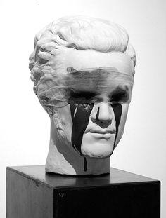 Oedipus 1990 By Hermann Nitsch