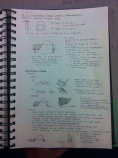 Early development of ideas #shawneezheng #48105-S15