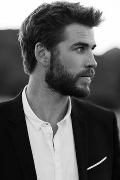 Editorial: Liam Hemsworth | The LANE Man