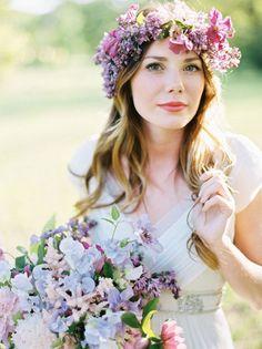 7.couronne-de-fleurs-violette-et-mauve