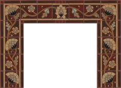 Custom Castelbaum Fireplace