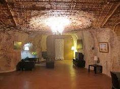 underground home Alice Springs Australia
