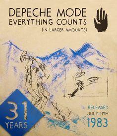 Depeche Mode - Anniversary