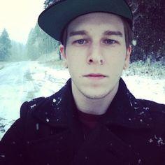 Justin hills I so cute