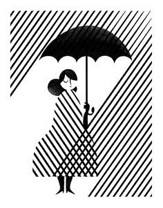 Roman Muradov. #blackandwhite #artwork http://www.pinterest.com/TheHitman14/black-and-white/