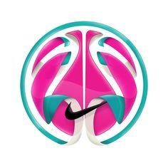 Nike Basketball 2010-2011 By Vasava