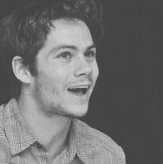 Dylan's smile :)