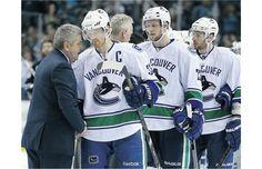 Canucks 2013-14 schedule released: season-opener versus Sharks