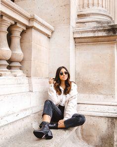 #paris #france #parisianstyle #tyraseguin #parisianvibe #parisienne #europe Parisian Style, Paris France, Instagram Feed, Europe, Paris Style