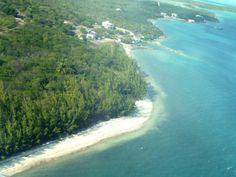 Frazer's Hog Cay Chub Cay, Berry Islands The Bahamas