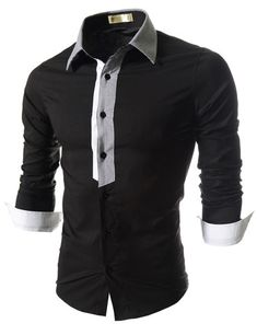 """LOVE the """"Windsor"""" Stretchy Dress Shirt – Tattee Boy Clothes"""