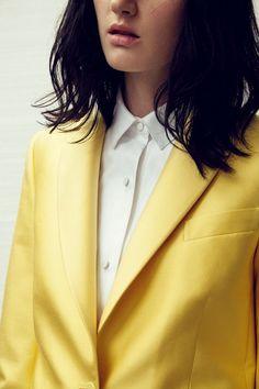 Pallas Paris - Spring Summer 2016 Ready-To-Wear - Shows - Vogue.it
